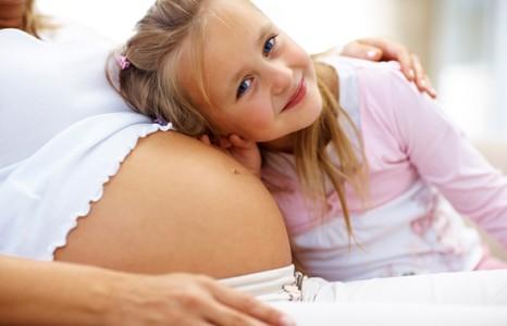 как подготовить старшего ребенка к рождению младшего