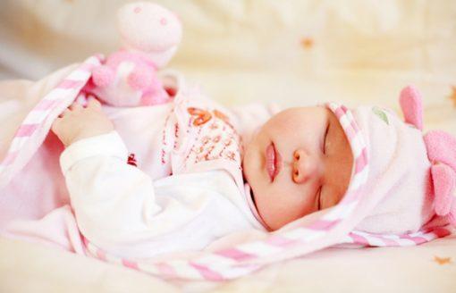какие цвета различают новорожденные дети