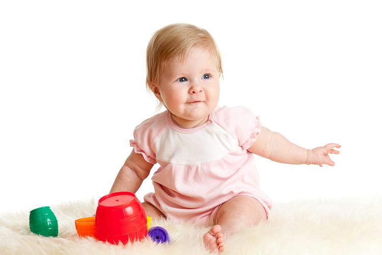 с какого возраста можно сажать ребенка?