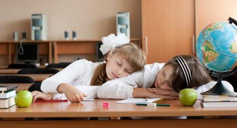 адаптация пятиклассников в школе