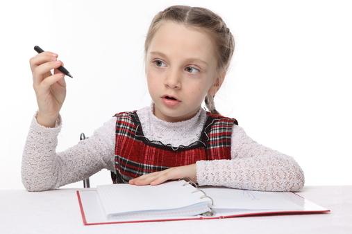 как выбрать ручку для первоклассника