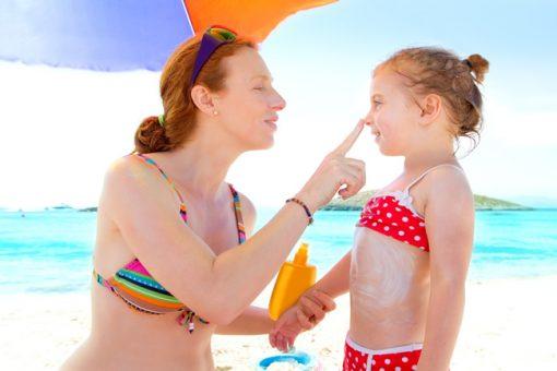 солнцезащитные крема польза