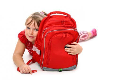 как выбрать ранец (рюкзак) для первоклассника