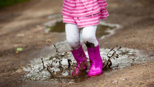 нужна ли ребенку стерильная чистота