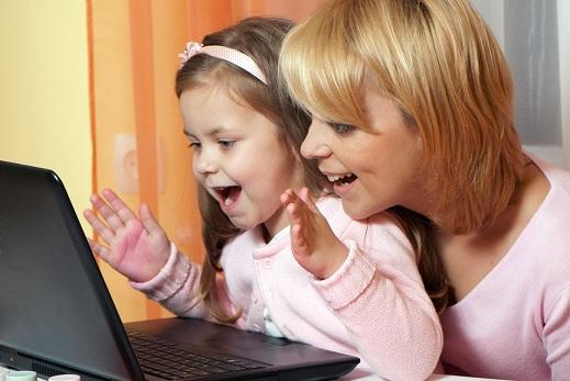 как защитить детей от преступников в интернете