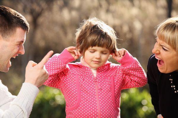 какие слова и фразы нельзя говорить ребенку