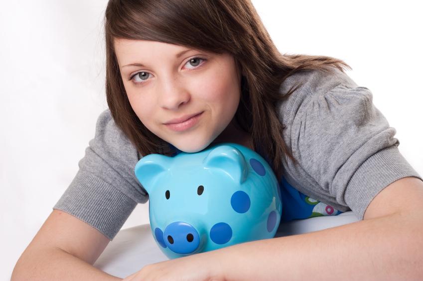 как научить подростка распоряжаться деньгами